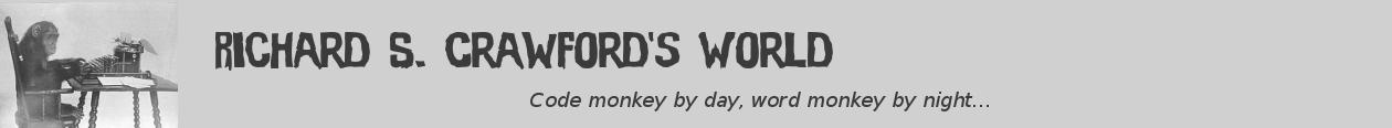 Richard S. Crawford's World