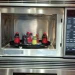 Microwave!
