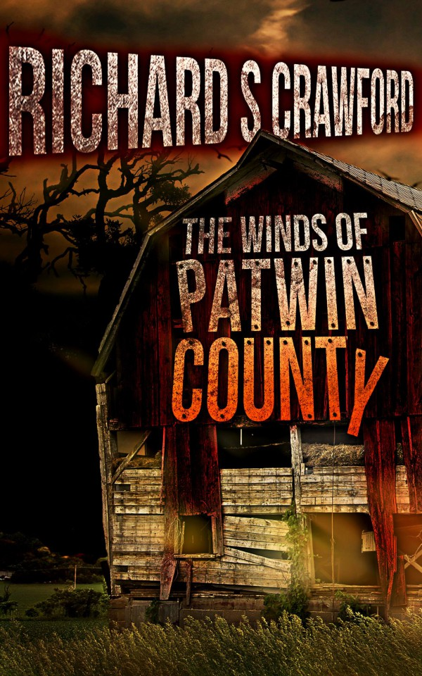 The Winds of Patwin County Now Available for Kindle